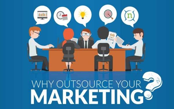Marketing thuê ngoài là gì ? post thumbnail image